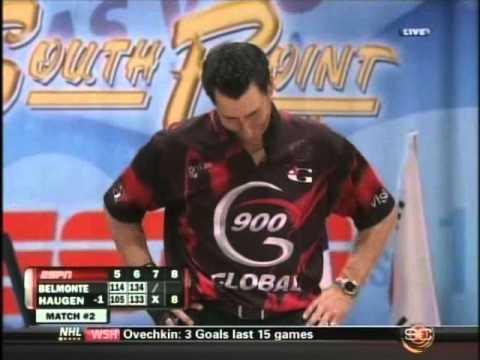 Part 2 World Championship match vs Michael Haugen Jr