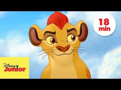A Guarda do Leão - Músicas #2