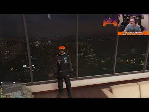 The Things I've Seen Out Of This Window (GTA Online) [Twitch]