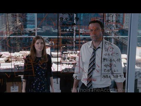 The Accountant (TV Spot 6)