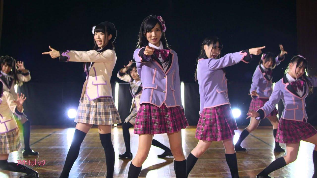 Idol College วิดีโอเพลง Be My☆Zombie