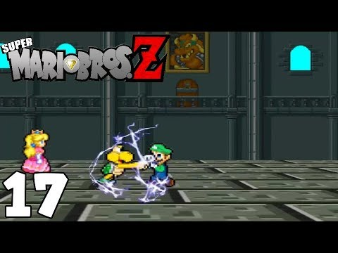 Super Mario Bros Z - Episode 17 (English Subs)