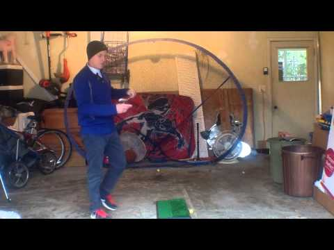 Canadian Fade Golf Video Drills – Golf Lessons