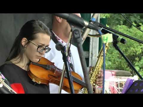 Kapela Włoszczowskie Muzykanty - IX Święto Pieśni i Muzyki - Niegosławice 2019