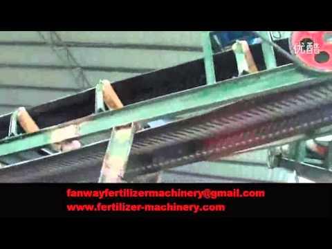Compound Fertilizer Production Line,NPK Fertilizer Production Line