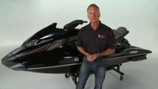 6. 2014 Yamaha FX Cruiser SVHO
