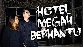 Video Ini Lho! Penampakan Hotel Megah Berhantu P.I Bedugul BALI. Ekspedisi Supranatural #4 MP3, 3GP, MP4, WEBM, AVI, FLV Mei 2017