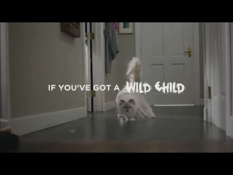 Swiffer 'Wild Child' TV Commercial