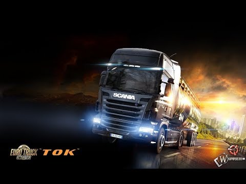 Physics of the Truck v2.6 from ~Tok~ 1.31.x