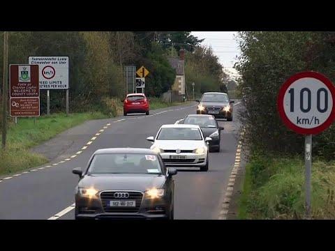 Brexit και «σκληρά σύνορα» με την Ιρλανδία