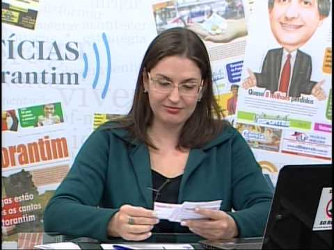 Debate dos fatos na TV Votorantim 03 10 2014