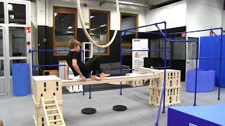 Motor Skill Acquisition - Gymi & Gymi Furniture