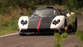 Pagani Wallpapers HD YouTube video