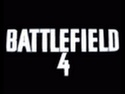 Battlefield 4 Коммерческое телевидение трейлер
