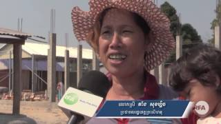 Khmer Travel - Khmer News IR Chana 02 09