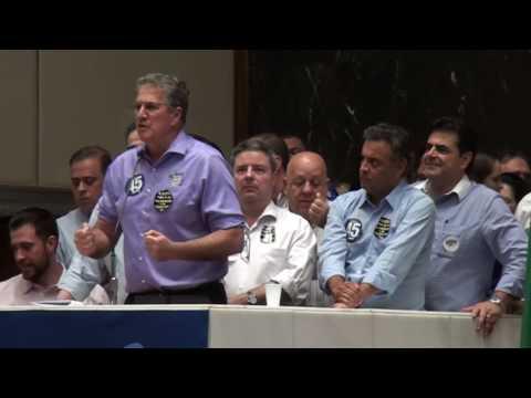 Convenção Municipal PSDB-BH – Discurso João Leite