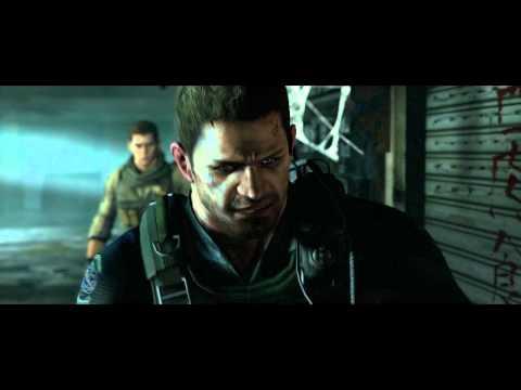 Capcom Resident Evil 6 PC játékszoftver