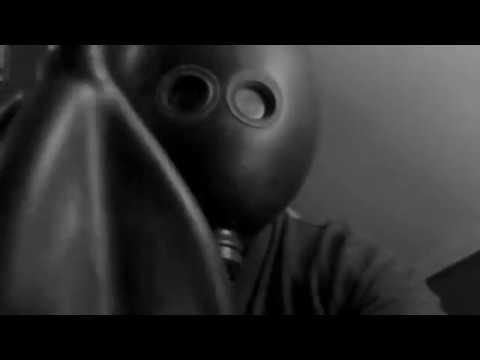 Inflatable Rubbermask Breathplay (видео)