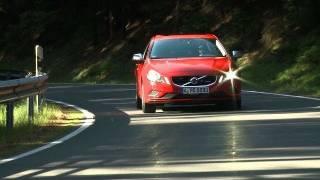 Test: Neuer Volvo S60 DRIVe 2011