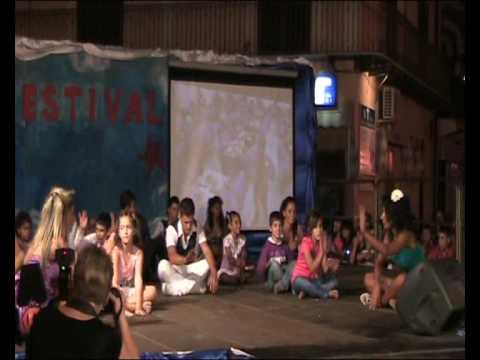 Panza Festival Seconda Serata - Sfilata - Seconda Parte
