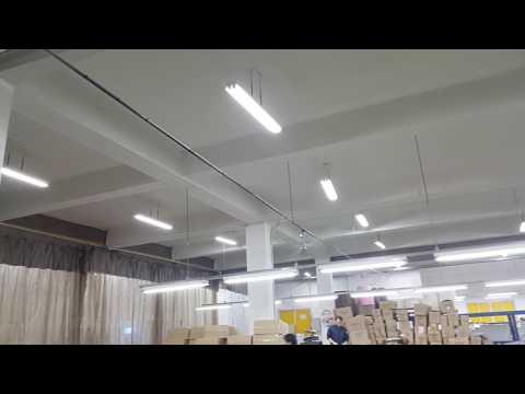 식품포장재와 쇼핑백 제조현장