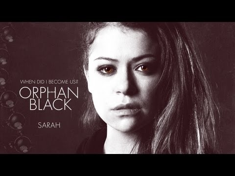 Orphan Black Season 2 (Teaser)