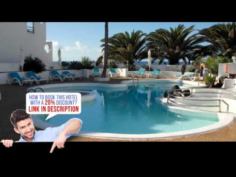 Neptuno Suites - Adults Only, Costa Teguise, Spain HD review