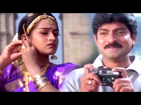 Manoharam Full Movie || Part 06/12 || Jagapati Babu, Laya