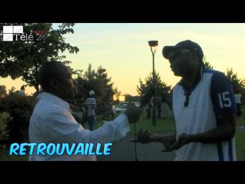 Télé 24 Live: Debleu Kinanga alobi affaire ya ndule na Canada