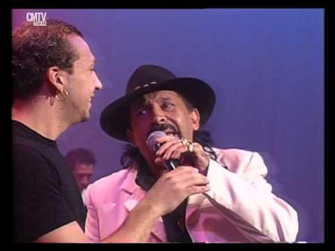 Antonio Rios video Jugó con los dos - CM Vivo 2001