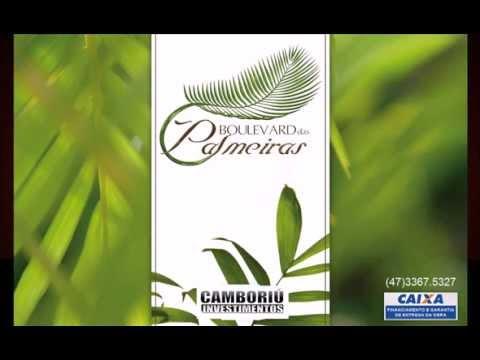 Boulevard Das Palmeiras - Camboriú SC (47)3367.5327