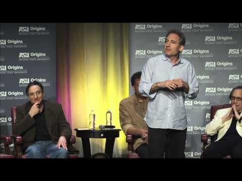 brian greene - Brian Greene speaking at the ASU Origins Project: Storytelling Of Science talk which also included Lawrence Krauss, Richard Dawkins, Bill Nye, Brian Greene, ...