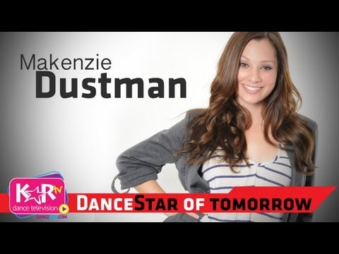 DanceStar of Tomorrow - Makenzie Dustman