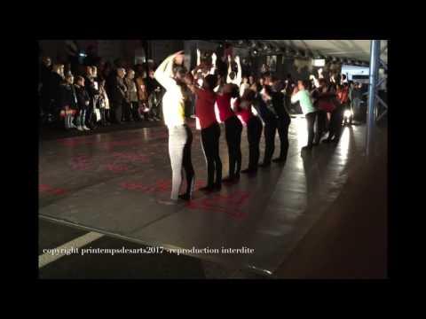 Monaco Music Forum - Danse : Cannes Jeune Ballet