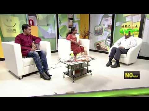 Dr. Manoj Kumar on MediaOne TV - 15 June 2015