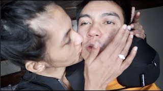 Video BAPAU JUNIOR LAGI BOBO DI PERUT MAMAH PAULA !! SUN PAPAH !! MP3, 3GP, MP4, WEBM, AVI, FLV Mei 2019