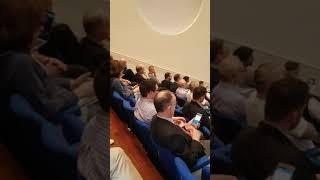 KRSTE ASANOVIC  CAMBRIDGE  2019 SiFive