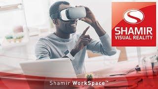 Shamir WorkSpace™ (VR)