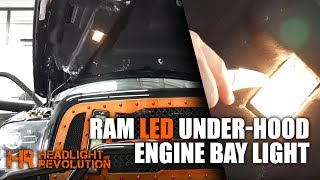 Dodge Ram LED bulb kits are located here: https://headlightrevolution.com/vehicles/dodge-ram/2003-2017-dodge-ram/interior-lighting-upgrades/Upgrading the lighting on your Ram truck is simple when using our vehicle specific kits. We send you exactly what you need, and this video shows you how to do the install.Be careful when removing the old bulbs that you don't short out the metal contacts and blow a fuse. These installs are super simple, but you gotta use common sense!Available in blindingly bright white, red, blue and other colors! Contact us if you want to mix-match colors. sales@HeadlightRevolution.com