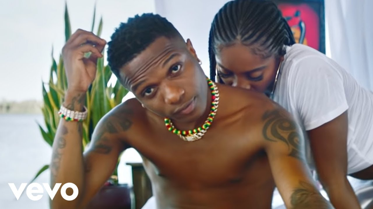 WizKid - Fever (Official Video)