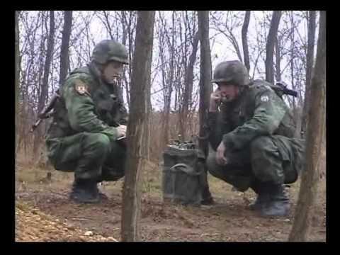 Vojska Srbije na jugu Srbije