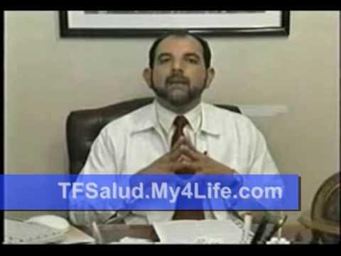Para subir las defensas naturales del cuerpo o el sistema Inmunologico