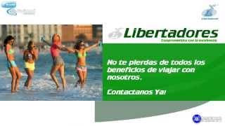 Libertadores Turismo