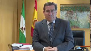 Entrena valora el presupuesto de Diputación para 2019