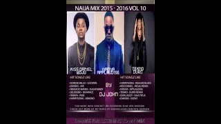 Video (Naija mix 2016) ft Kiss Daniel, Wizkid, Davido, Tekno, Timaya, Iyanya - (Afrobeat mix 2016) MP3, 3GP, MP4, WEBM, AVI, FLV Mei 2018