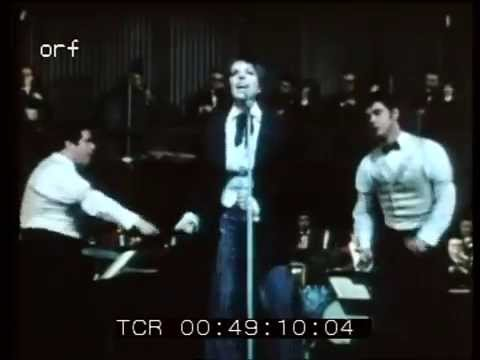 Liza Minnelli  Live at the Olympia in Paris  December 13, 1969 (видео)