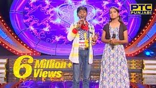 Video Nand & Ritu singing Paani Diyan Challan Hovan | Duet | Voice Of Punjab Season 7 | PTC Punjabi MP3, 3GP, MP4, WEBM, AVI, FLV Oktober 2018