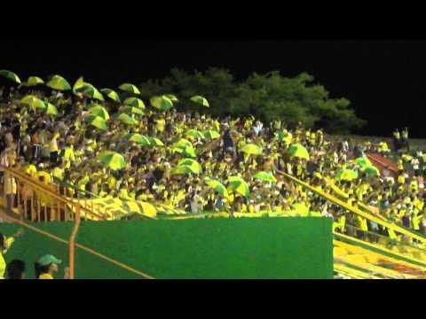 FORTALEZA LEOPARDA SUR AB VS LLANEROS. - Fortaleza Leoparda Sur - Atlético Bucaramanga