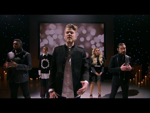 Hallelujah – Pentatonix (From A Pentatonix Christmas Special) (видео)