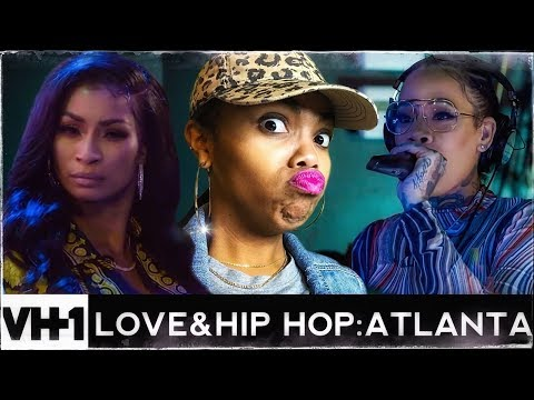 "Love & Hip Hop Atl Season 8 Episode 6 ""one For The Ages"" Review"